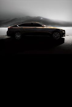 Genesis invites you to the whole new experience of driving. Explore Genesis for your perfect driving experience.