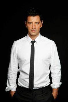 Pictures & Photos of Sakis Rouvas - IMDb R Man, Classy Men, Celebs, Celebrities, Picture Photo, Hot Guys, Handsome, Singer, Actresses