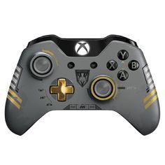 MorbidStix - Call of Duty®: Advanced Warfare Wireless Xbox One Controller, $64.99 (http://www.morbidstix.com/advanced-warfare-wireless-xbox-one-controller/)
