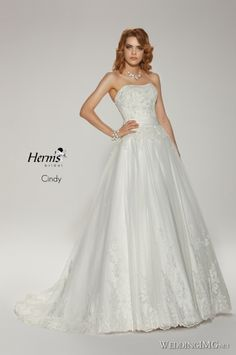 Herm's - Cindy - 2012