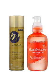 How To Make Dirty Hair Look Clean: Replenish Moisture
