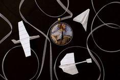 Twiggy, Limited Edition Prints, Art Art, Washer Necklace, Design Art, Original Artwork, Delivery, Bronze, Pendants
