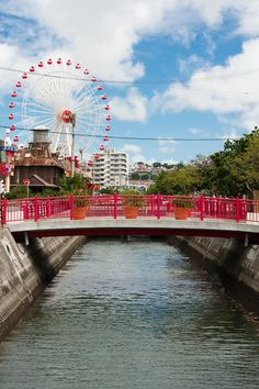 ✮ Mihama American Village in Okinawa, Japan--- one place I've actually been!!!