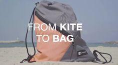 #Upcycling #fairfashion #sustainable #bag #gymbag #Turnbeutel #kitchener #upcycled bag #recycled Trauma, Change Maker, Kite, Drawstring Backpack, Sustainability, Gym Bag, Handmade, Bags, Sustainable Fashion