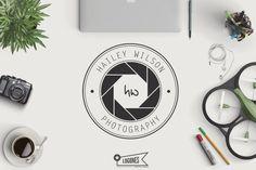 Photography LogoPhotography Logo DesignLogo Camera Logo by Logones