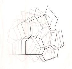 exhibition installation in Stedelijk Museum Amsterdam by Gerard Caris (1971)