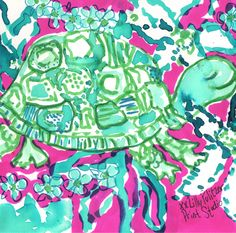 What's so SHELLarious? #lilly5x5
