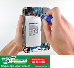 Fone-Care is a good repair center pertaining to  Samsung Smartphone in Vashi along with all accross Mumbai. Contact on 9821018006