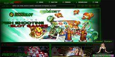 Pada kesempatan kali ini kami sebagai salah satu agen judi slot online Esseslot.com akan membahas tentang Situs judi slot online terbaik dan terpercaya Slot Online, Games, Gaming, Plays, Game, Toys