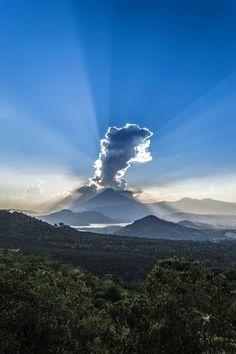Magic sunsets Guatemala Fotografía DAVID ROJAS