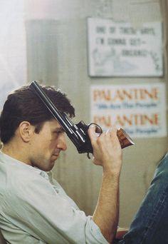 Travis Bickle [Robert De Niro]