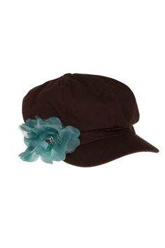 Dressing Your Truth - Type 1 Flower the Leader Hat