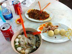 Gastronomía de Malasia y Singapur