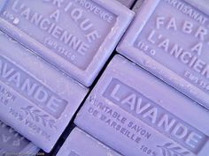 what's chicer than french lavendar?
