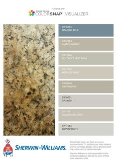 66 ideas for kitchen countertops granite colors santa cecilia Kitchen Paint Colors, Paint Colors For Home, Painting Kitchen Cabinets, House Colors, Brown Granite Countertops, Granite Kitchen, Kitchen Countertops, Kitchen Redo, Kitchen Remodel