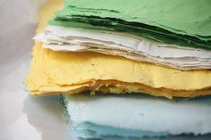 carta seminabile 100%made in Italy #seedpaper