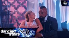 Mr. T and  Kym's Waltz  -  Dancing with the Stars
