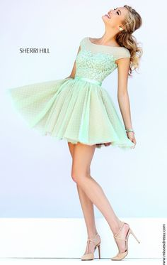 Sherri Hill 11267 Dress - MissesDressy.com