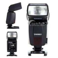 YONGNUO Flash Speedlight YN460 for Nikon Canon Pentax