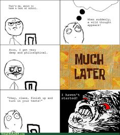 Rage Comics - Page 2 - Express Your Rage - rage comics - Cheezburger