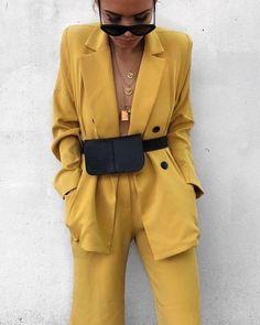 💛💛💛 . . . #fashion #fashionista #fashionblogger #fashionb