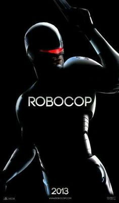 """Concept Art for the 2013 """"Robocop"""" Remake Official Trailer, Action Movies, Movies And Tv Shows, Movie Tv, Concept Art, Mixed Media, Darth Vader, Cinema, Posters"""