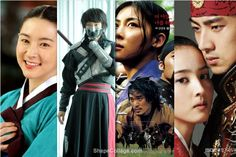 The 5 best historical dramas of the 2000s