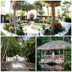 bonnet house museum and gardens in fort lauderdale fl