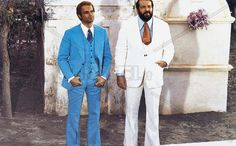 terence hill and bud spencer - Buscar con Google