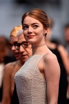 Emma Stone Photos: 'Irrational Man' Premiere - The 68th Annual Cannes Film Festival