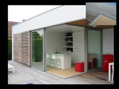 Best uitbouw veranda totaalconcept images