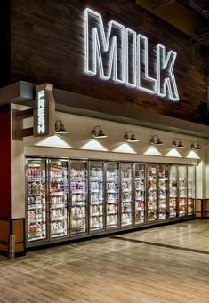 7 Retail Marketing Tips to Drive Sales is part of Grocery store design – Supermarket design – Sto Supermarket Design, Retail Store Design, Store Signage, Store Layout, Boutique Interior, Bakery Design, Shop Interiors, Retail Interior, Interior Shop