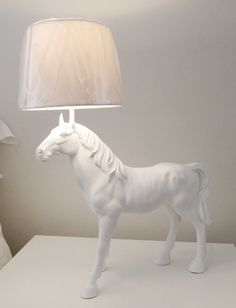 Oh dear Lord.Horse Lamp Table Lamp Equine Decor Desk Lamp by hodihomedecor Horse Themed Bedrooms, Bedroom Themes, Girls Bedroom, Equestrian Bedroom, Cowgirl Bedroom, Horse Lamp, Cute Bedroom Decor, Horse Gear, Horse Horse