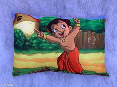 Pillows Sensational Velvet Digital Printed Pillow Material: Pillow - Velvet, Filling - Fiber Dimensions (LxW): 12 in x 18 in Description: It Has 1 Piece Of Pillow With Filling Work: Printed Sizes Available: Free Size *Proof of Safe Delivery! Click to know on Safety Standards of Delivery Partners- https://ltl.sh/y_nZrAV3  Catalog Rating: ★4 (1107)  Catalog Name: Free Mask Decorative Sensational Velvet Digital Printed Pillows Vol 1 CatalogID_209103 C53-SC1105 Code: 042-1608160-