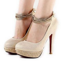 New Fashion Party/Ball/Prom Platform Lady High Heel Women Shoes | eBay