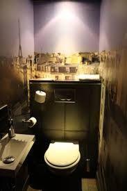 Id deco wc on pinterest deco decoration and rouge - Deco wc originale ...