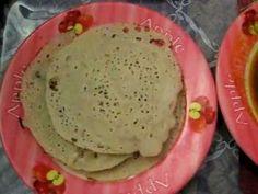 Bangladeshi Food Recipe - Chital/ Chitoi Pitha - YouTube