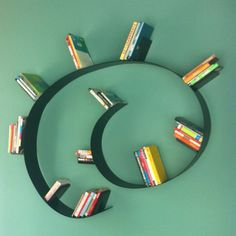 etag re bookworm 3m20 etag re kartell ron arad epure design bookworm pinterest ron arad. Black Bedroom Furniture Sets. Home Design Ideas