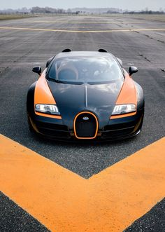 Bugatti Veyron / Photography by Roman Rätzke Fotografie for AUTO BILD.More cars here. Bugatti Cars, Bugatti Veyron, Hummer Truck, Automobile, Flying Vehicles, Super Sport Cars, Sweet Cars, Hot Cars, Motor Car
