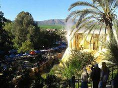 Guelma, Algeria