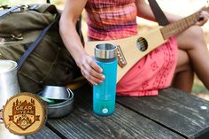 GRAYL Quest Filtration Cup | Gear of the Year