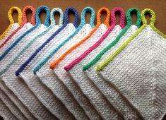 Ravelry: Sinkmates pattern by Lorilee Beltman