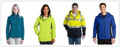 Top Selling Port Authority Jackets from NYFifth #portauthority #jackets #holidaygifts