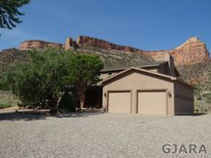 1909 Monument Canyon Drive, Grand Junction, CO 81507 #GJCO #realestate #remax