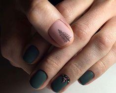 Модный маникюр 2018: какие ногти мы будем носить в следующем году   Журнал Cosmopolitan