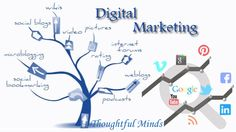 Digital Promotion Company in India, specializing in digital strategy, search engine optimization, Internet marketing and social media marketing etc....