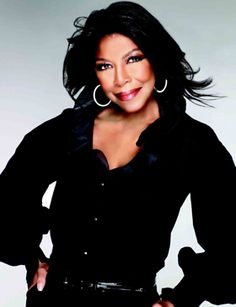 """Natalie Cole - Friday, October 11 at 8pm - Tickets from $59. Nine-time Grammy Award winner Natalie Cole has proven to be one of the most beloved performers of the last 40 years. Since rocketing to stardom in 1975 with her chart-topping single """"This Will Be (An Everlasting Love),"""" Cole has remained a mainstay on the pop, adult contemporary, jazz and R charts with hits including """"Unforgettable,"""" """"Pink Cadillac"""" and """"I've Got Love on My Mind."""""""