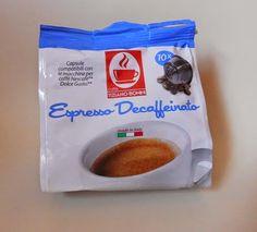 Mi Soledad y Yo: Café Descafeinado