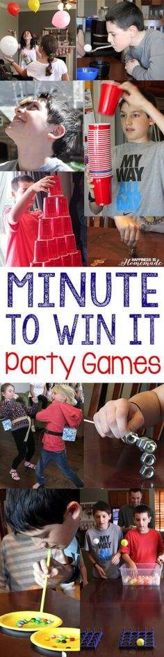 Minute-to-Win-It-Birthday-Party-Games