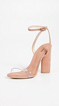 SHOPBOP | Block heels sandal, Heels